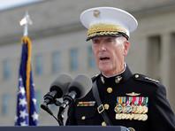 В США решили, что КНДР может представлять непосредственную военную угрозу