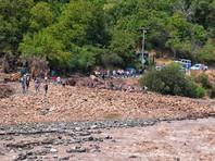 Из-за ливней в Чили 3 человека погибли, более миллиона остались без питьевой воды