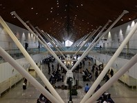 Специалисты по токсическим загрязнениям очистят аэропорт Куала-Лумпура после убийства Ким Чон Нама