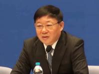 Бывший вице-мэр Шанхая признан виновным в получении взяток
