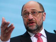 Соперника Ангелы Меркель в борьбе за пост канцлера ФРГ обвинили в финансовых злоупотреблениях