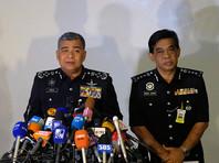 Малайзия просит Интерпол объявить в розыск четырех подозреваемых в убийстве Ким Чон Нама