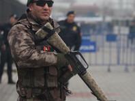 Турецкая полиция задержала сотрудника консульства США