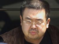 Согласно предварительным данным, Ким Чон Нам был отравлен химическим агентом VX
