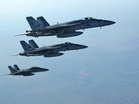 Коалиция США объявила об уничтожении штаба ИГ в Мосуле