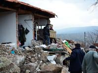 Мэр Анкары заподозрил Фетхуллаха Гюлена в организации землетрясения
