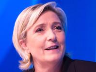 Марин Ле Пен отказалась приходить на допрос в полицию до проведения президентских выборов во Франции