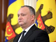 Президент Молдавии Игорь Додон заявил, что если бюро НАТО будет открыто в Кишиневе в этом году, то в 2018-м, после проведения парламентских выборов, его закроют