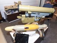 """""""Рособоронэкспорт"""" в ходе выставки IDEX-2017, проходящей в Абу-Даби (ОАЭ), подписал контракт на поставку противотанковых ракет на сумму более 700 миллионов долларов, но страна-заказчик пожелала не раскрывать себя"""