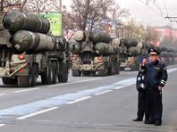 """Россия и Индия начнут переговоры по закупке Нью-Дели российских новейших зенитных ракетных систем (ЗРС) С-400 """"Триумф"""" в марте этого года"""