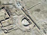 Минобороны РФ предупредило о намерении ИГ взорвать остающиеся памятники Пальмиры перед уходом из города