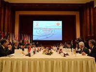 RCEP с 2013 года продвигалась Пекином как альтернатива ТТП, в рамках этой концепции уже достигнуты некоторые договоренности
