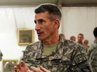 Об этом заявил командующий американскими войсками в Афганистане генерал Джон Николсон, выступая накануне с докладом в Комитете Сената США по вооруженным силам
