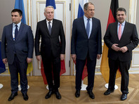"""""""Нормандская четверка"""" в Мюнхене согласовала новое перемирие в Донбассе"""