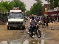 В Мали вооруженные люди похитили колумбийскую  монахиню