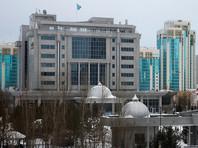 В Астане проходит встреча по Сирии с участием России, Турции и Ирана