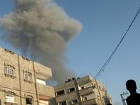 В Израиле разорвались две ракеты, выпущенные с территории Синайского полуострова