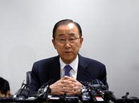 Бывший генсек ООН не будет претендовать на пост президента Южной Кореи