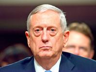 Глава Пентагона назвал Иран главным спонсором терроризма