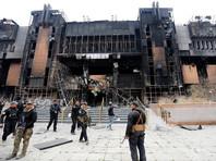 Пентагон подтвердил, что боевики ИГ производили в иракском Мосуле иприт