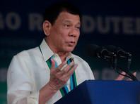 Избранный в мае президентом Филиппин Родриго Дутерте выступает за полномасштабную борьбу не только с распространителями наркотиков, но и с наркозависимыми