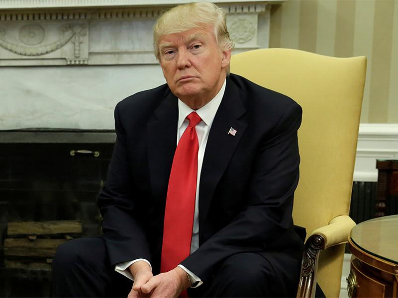 Трамп отказался присутствовать на ежегодном ужине с корреспондентами Белого дома
