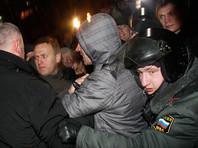 Москва, 5 марта 2012 года