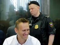 ЕСПЧ присудил Навальному более 63 тыс. евро за задержания во время протестных акций