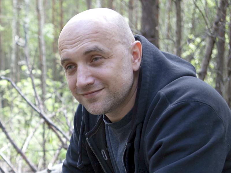 Служба безопасности Украины (СБУ) завела уголовное дело в отношении российского писателя Захара Прилепина, который на днях объявил о том, что занимает пост заместителя командира батальона по работе с личным составом самопровозглашенной Донецкой народной республики