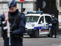 """Совершивший нападение у Лувра египтянин отверг связь с """"Исламским государством"""""""