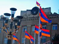 Азербайджан объявил в международный розыск депутатов Европарламента, посетивших Нагорный Карабах