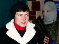 """Спецслужбы Украины допросили Савченко, которая добралась до Донбасса по """"козьим тропам"""" - """"она не уполномочена на переговоры с террористами"""""""