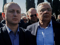 На прошлой неделе на экстренном заседании Скупщины (парламента) Черногории подозреваемые в участии в попытке госпереворота депутаты Андрия Мандич и Милан Кнежевич были лишены депутатской неприкосновенности