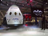 Американская корпорация SpaceX в конце следующего года организует коммерческий полет вокруг Луны