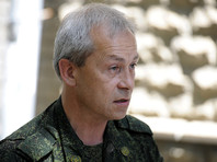 Заместитель командующего оперативным командованием ДНР Эдуард Басурин подтвердил  гибель Толстых