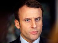 В штабе Макрона обвинили Россию в попытках повлиять на президентские выборы во Франции