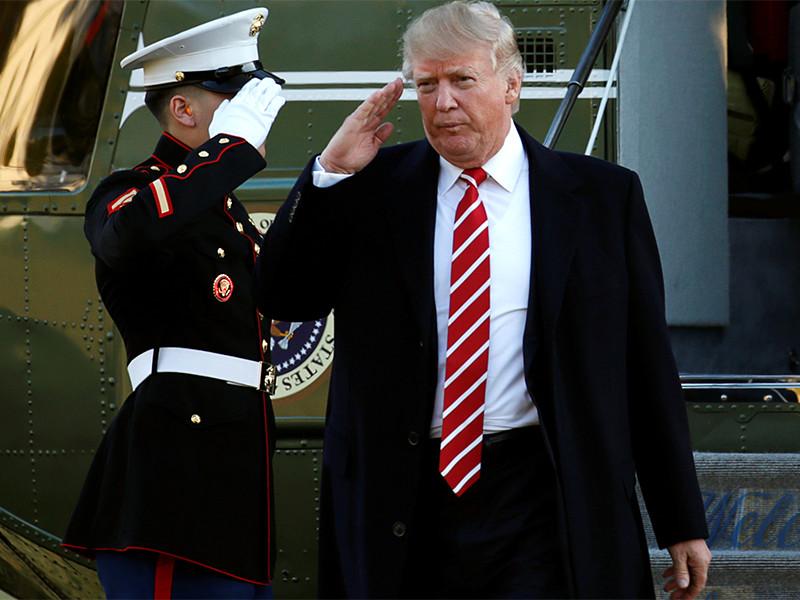 """Администрация Трампа заявила о """"решительной поддержке"""" НАТО и готова включить в альянс Черногорию"""