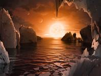 Эти небесные тела и размером, и массой схожи с Землей