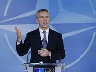 20 января генсек НАТО Йенс Столтенберг заявил о своей уверенности в том, что США сохранят приверженность альянсу при новом президенте США Дональде Трампе