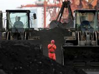 Китай полностью прекращает закупки угля в Северной Корее