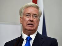 Министр обороны Великобритании обвинил Россию во лжи и систематических кибератаках