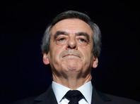 Французы высказались за выход бывшего фаворита Фиойна из президентской гонки