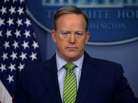Пресс-секретарь Белого дома потребовал от газеты The New York Times извинений за статью о Трампе