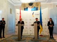 Глава МИД Турции назвал Крым частью Украины и озаботился защитой прав крымских татар