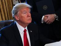В США озабочены, что восстановление дипломатических отношений Вашингтона с Москвой, на которые Трамп соглашается, несмотря на Крым и кибератаки