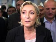 """Глава """"Нацфронта"""" Марин Ле Пен дала 144 обещания на старте президентской кампании"""