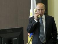 Телефонные переговоры президентов России и США, проходившие в течение 50 минут, были восприняты и в России, и в США как потенциальный старт улучшения отношений между двумя странами