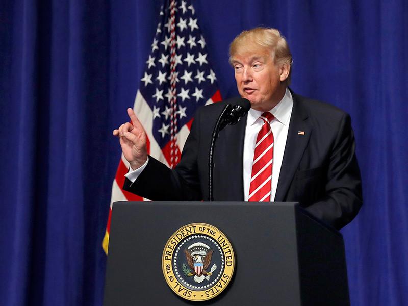 Трамп заявил, что не знает Путина и не ведет дел с Россией