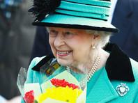 """Королева Британии отмечает """"сапфировый"""" юбилей - 65 лет на троне"""