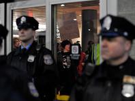 Власти США аннулировали 100 тысяч виз в рамках иммиграционного указа Трампа